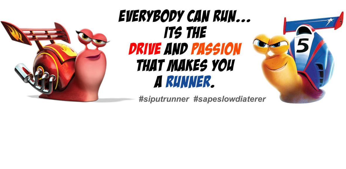Siput Runner Segamat