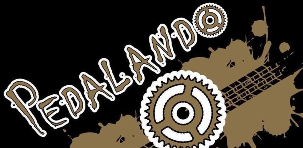 PEDALANDO - Revista Bikers Campos das Vertentes