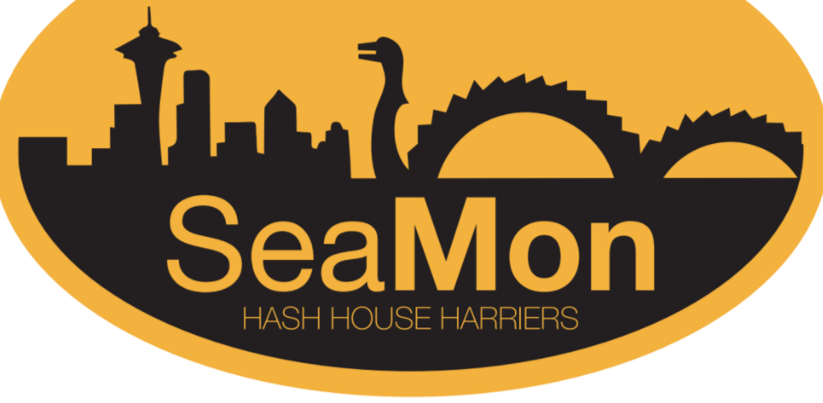 SeaMon Hash House Harriers