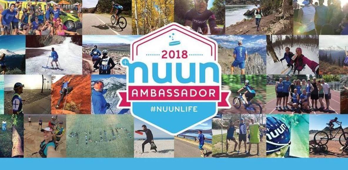 Nuunbassadors 2018