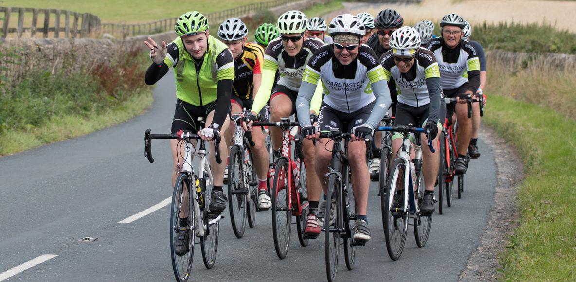 Darlington Cycling Club