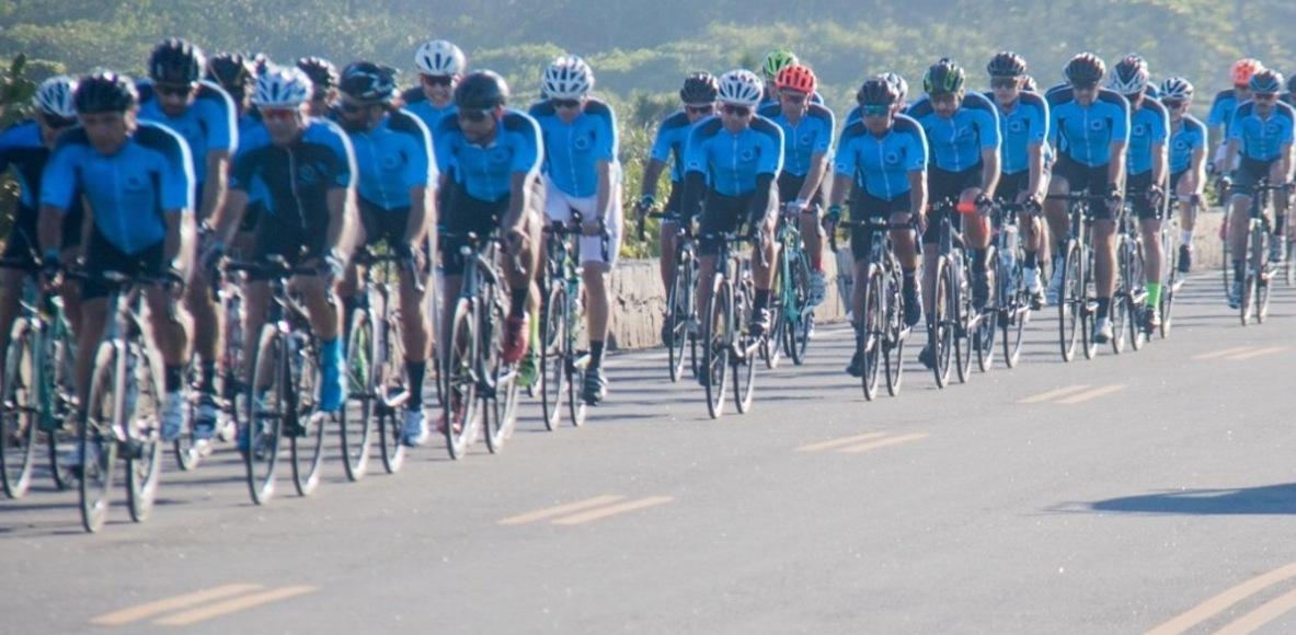 Soul Race Cycling Club - ColaNoLink