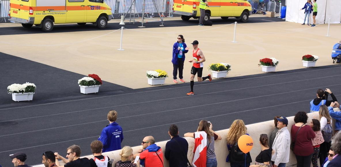 Aarhus Road Runners