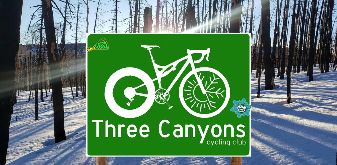 Three Canyons (All-Season) Cycling Club