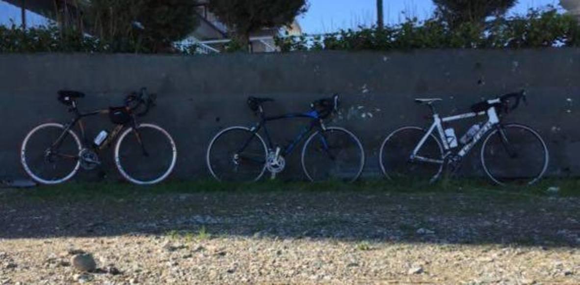 Amanos Rider