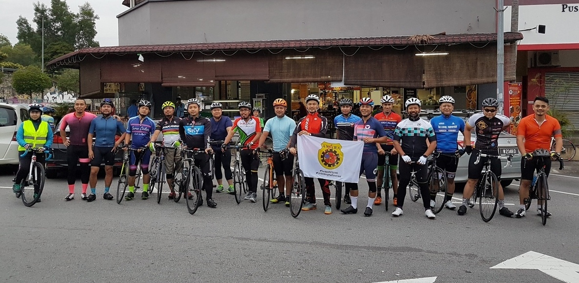 Ansara Cycling Club