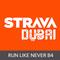 Dubai Strava Runners