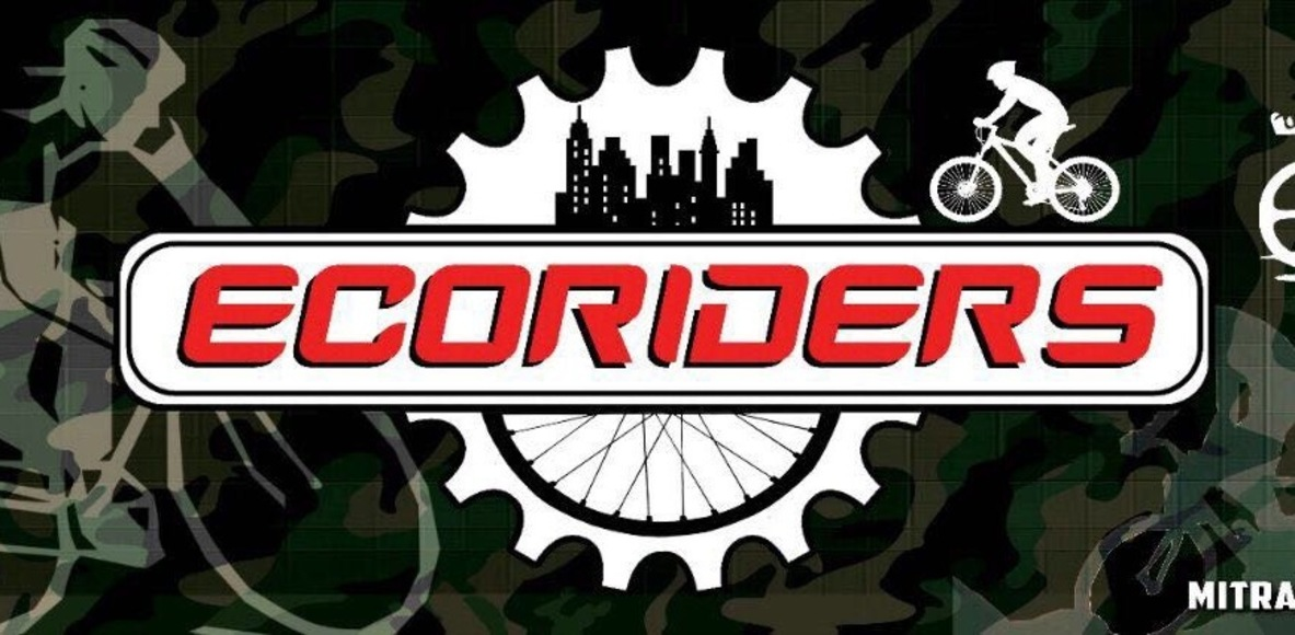 ECORIDERS CYCLING CLUB LAMPUNG