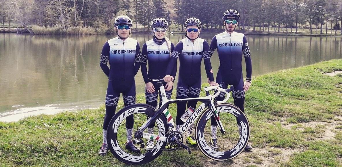 Cip Bike Team Club