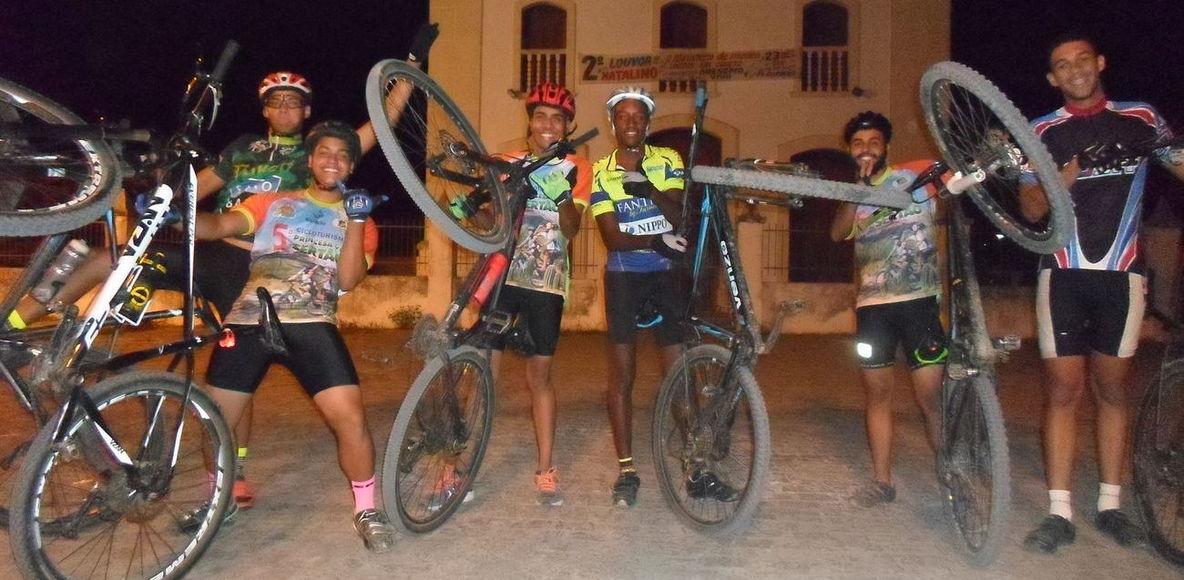 Pé Duros Bike