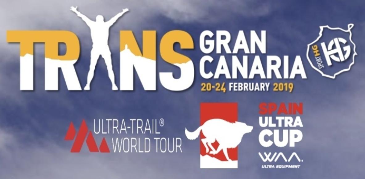 Trans Gran Canaria 2019