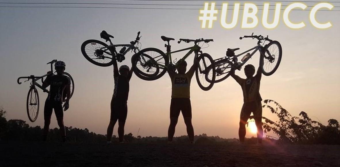 UBU Cycling Club