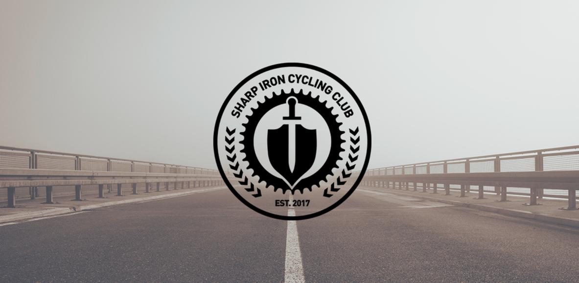 Sharp Iron Cycling