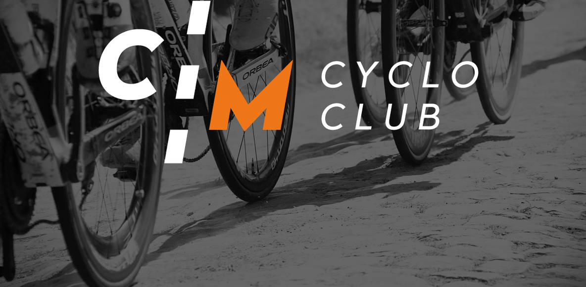 CMCC – CyclingMagazine Cyclo Club