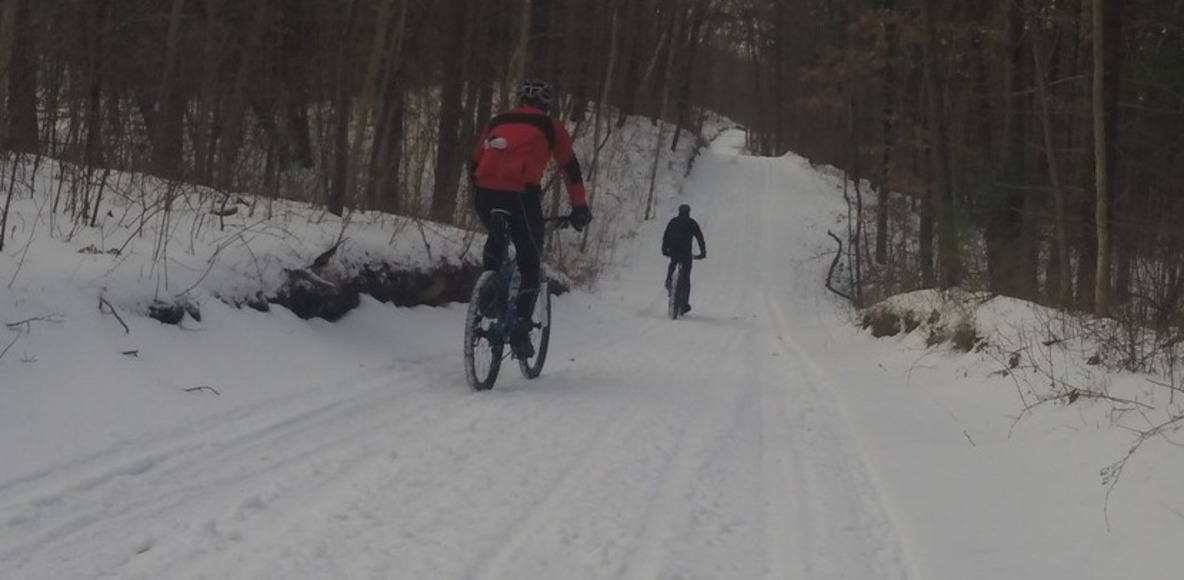 Quinte - Northumberland Fat Bike Riders