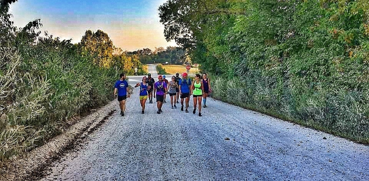 Ozark Trail Running Club