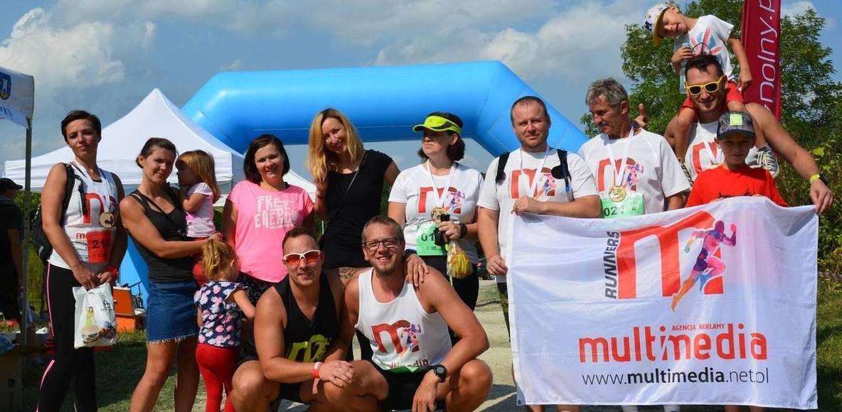Multimedia Runners Puławy i Przyjaciele