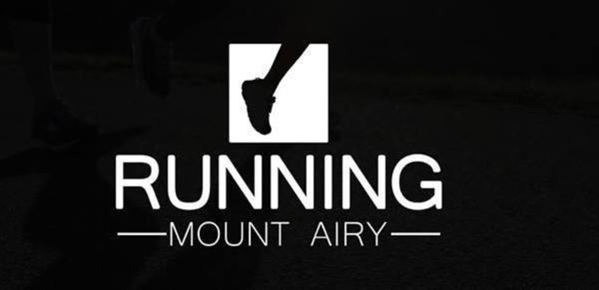 Running Mount Airy
