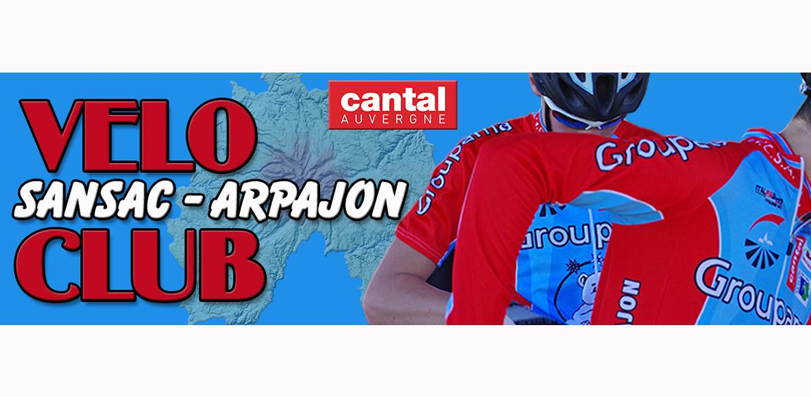 Vélo Club Sansac Arpajon