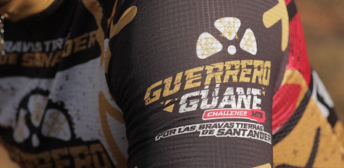 Guerrero Guane