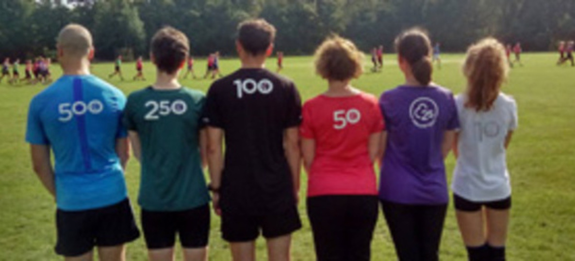 UK parkrun Lovers!