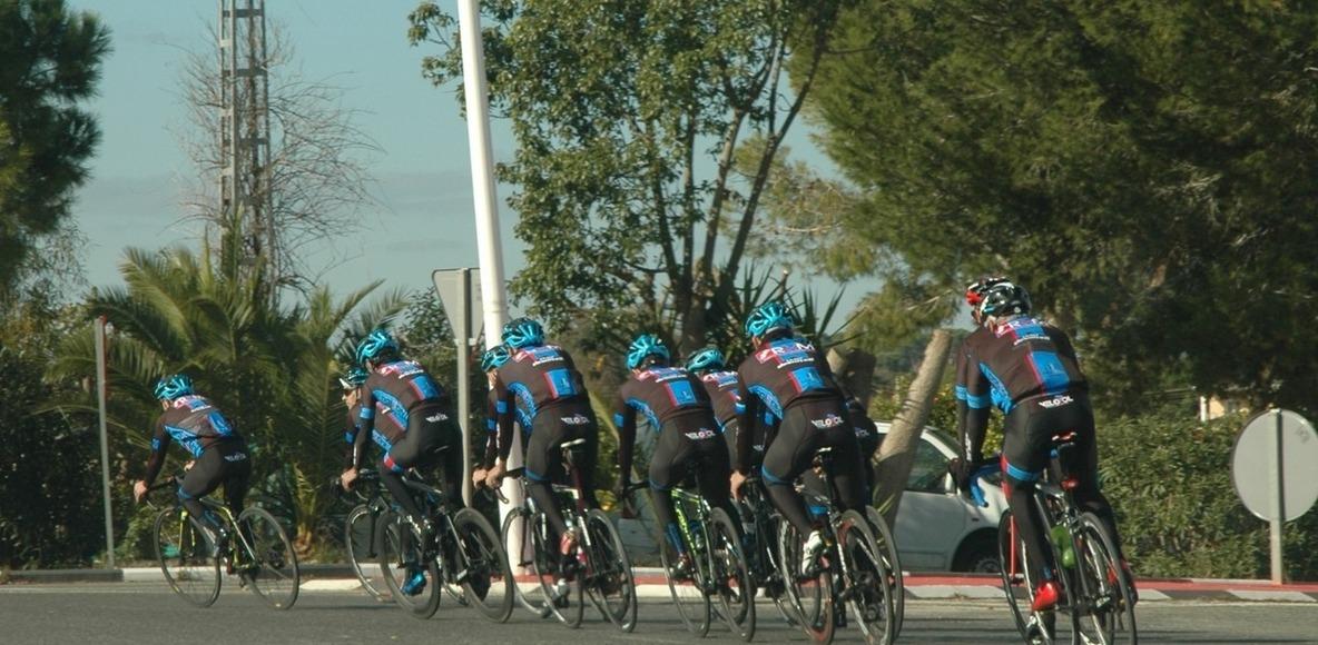 Velosol Cicling Team