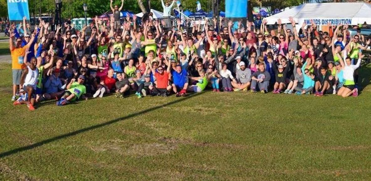 PRS Running Club
