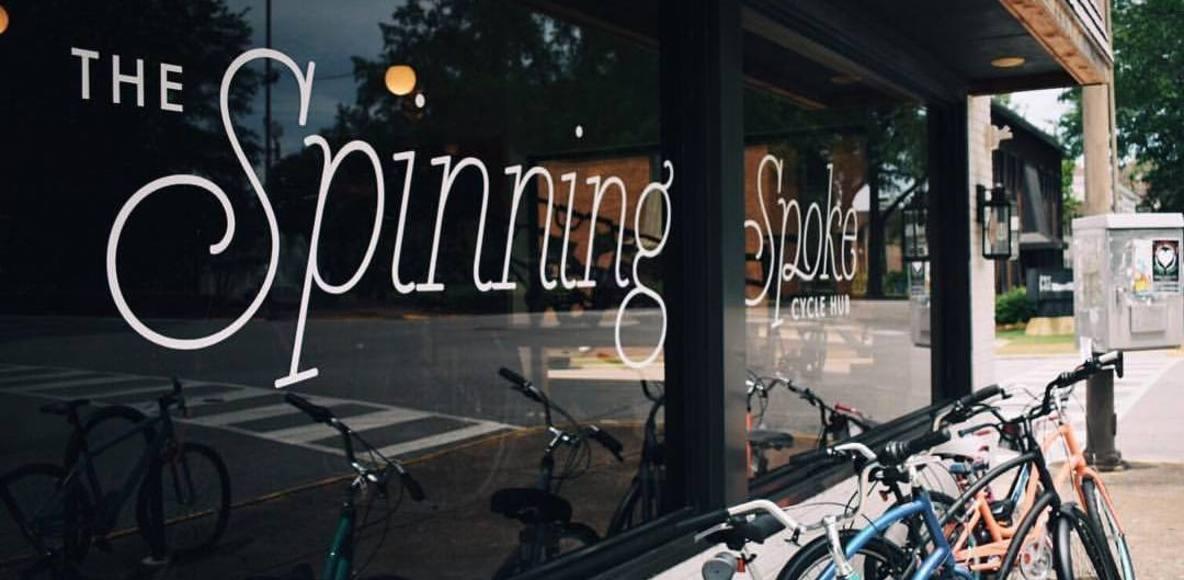 Spinning Spoke Ride Club