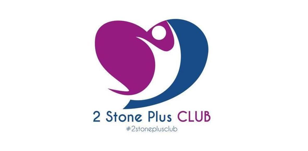 2 Stone Plus Club