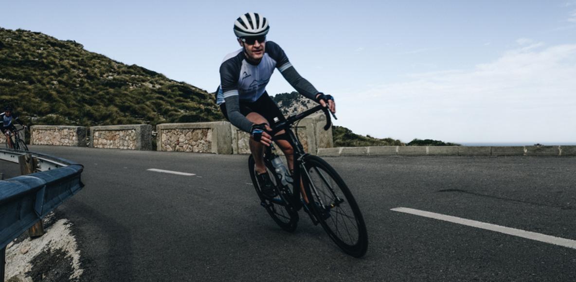 Cycle In Mallorca