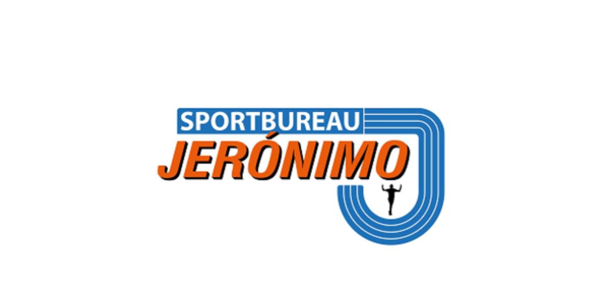 Sportbureau Jerónimo