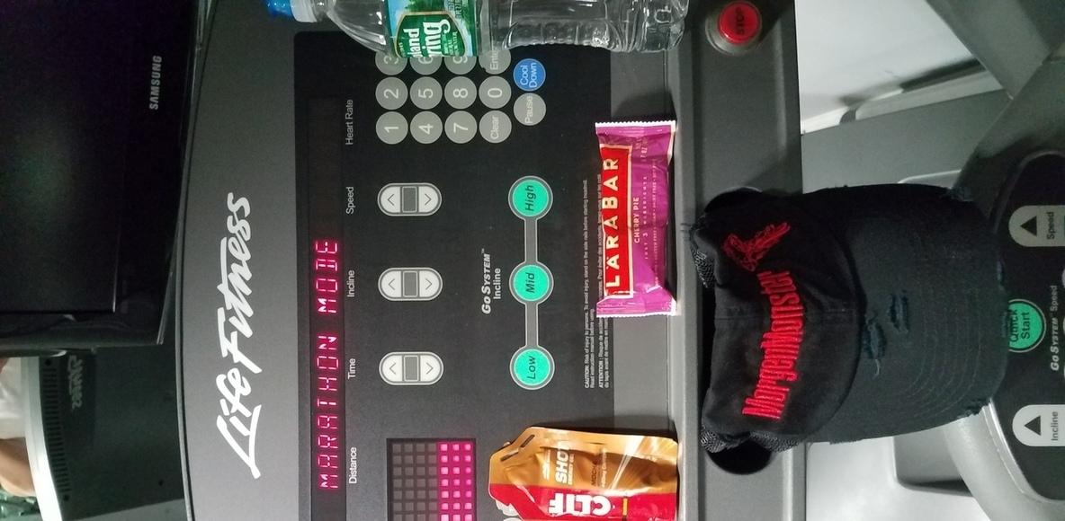 MorgenMonster Running