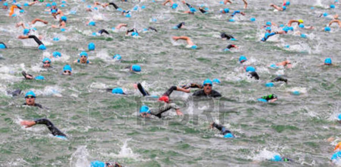 Ex-Tcb Triathlon Club