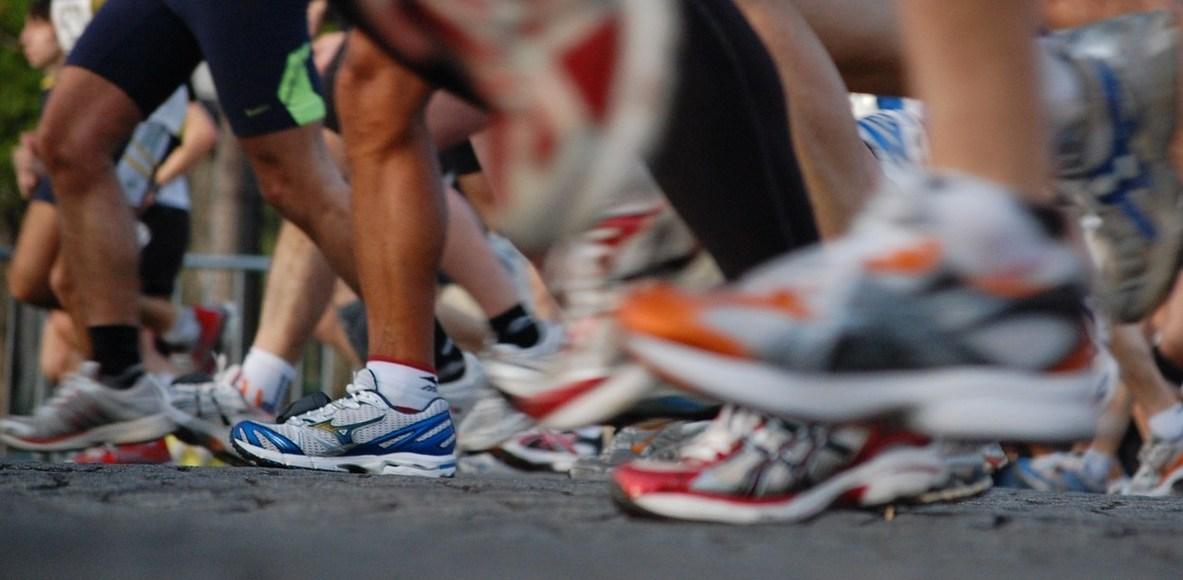 Tilak nagar runners