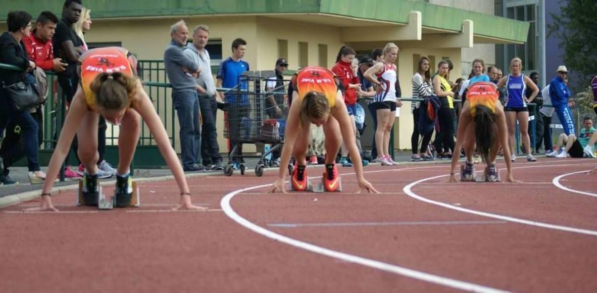 USMVire Athlétisme