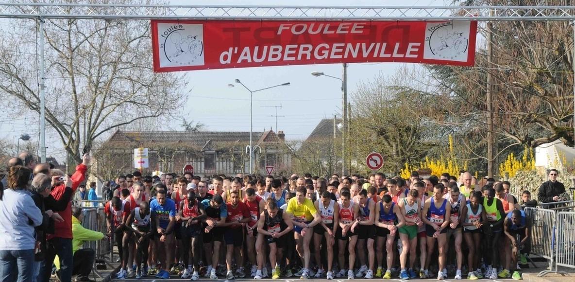Club Athlétique Aubergenville