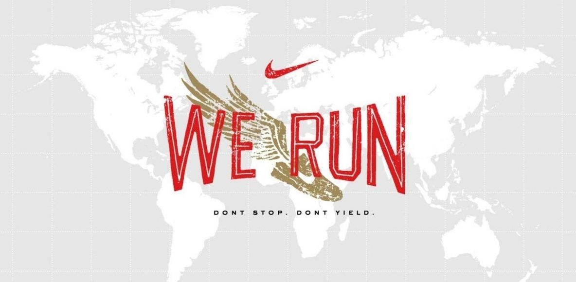 International Running Day 2018