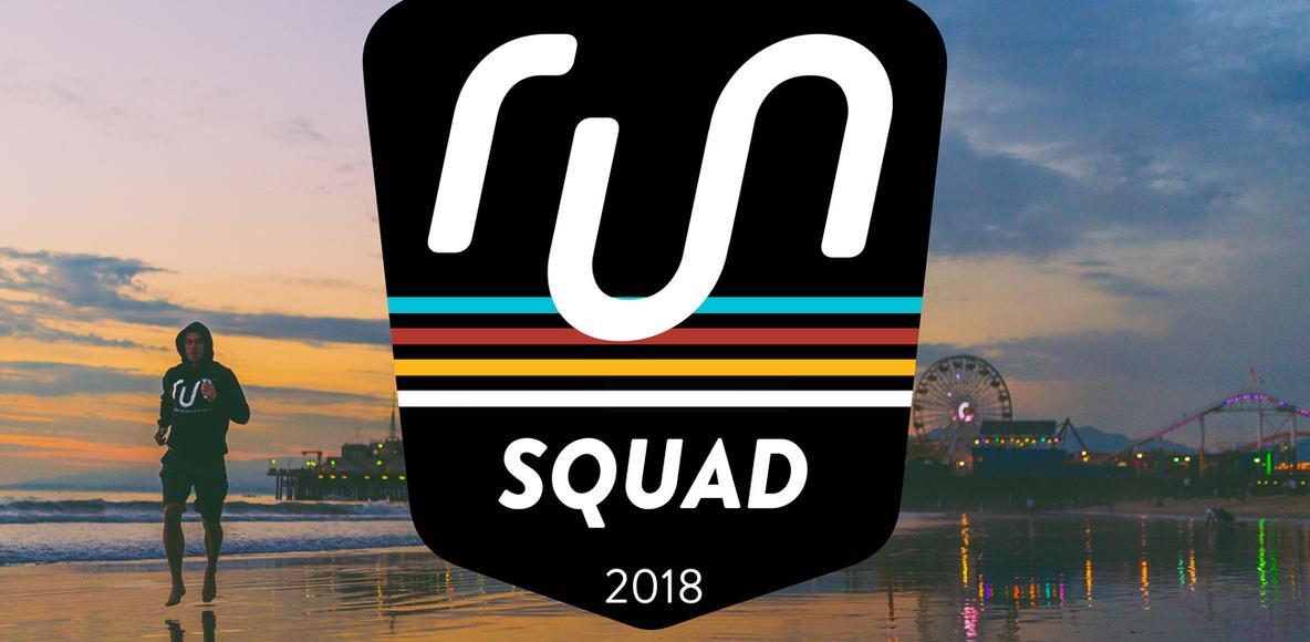 Image result for run gum 2018