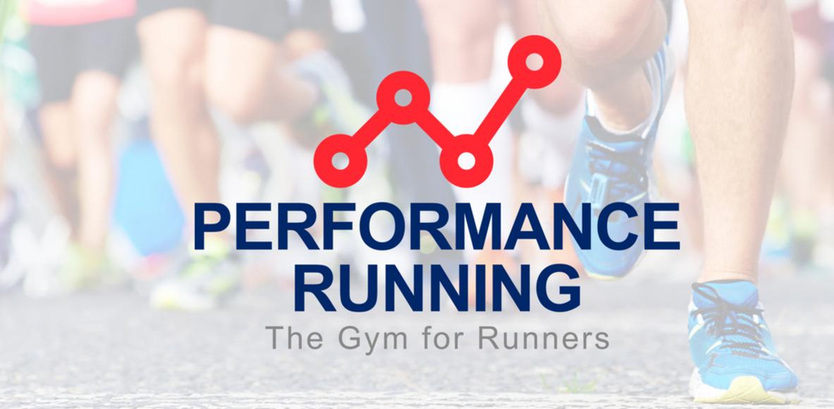 Performance Running Gym
