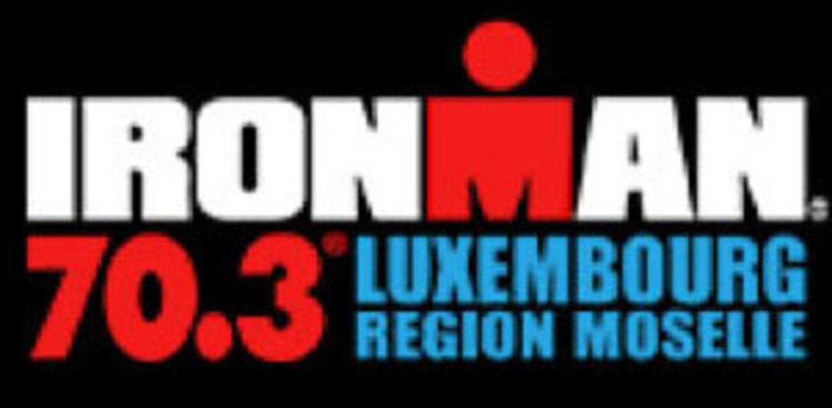 Prep IRONMAN 70.3 Luxembourg
