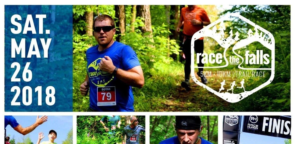Race The Falls