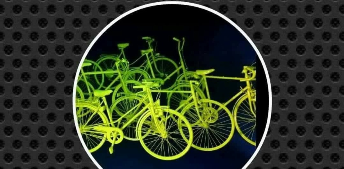 Fahrradfahrern ist super