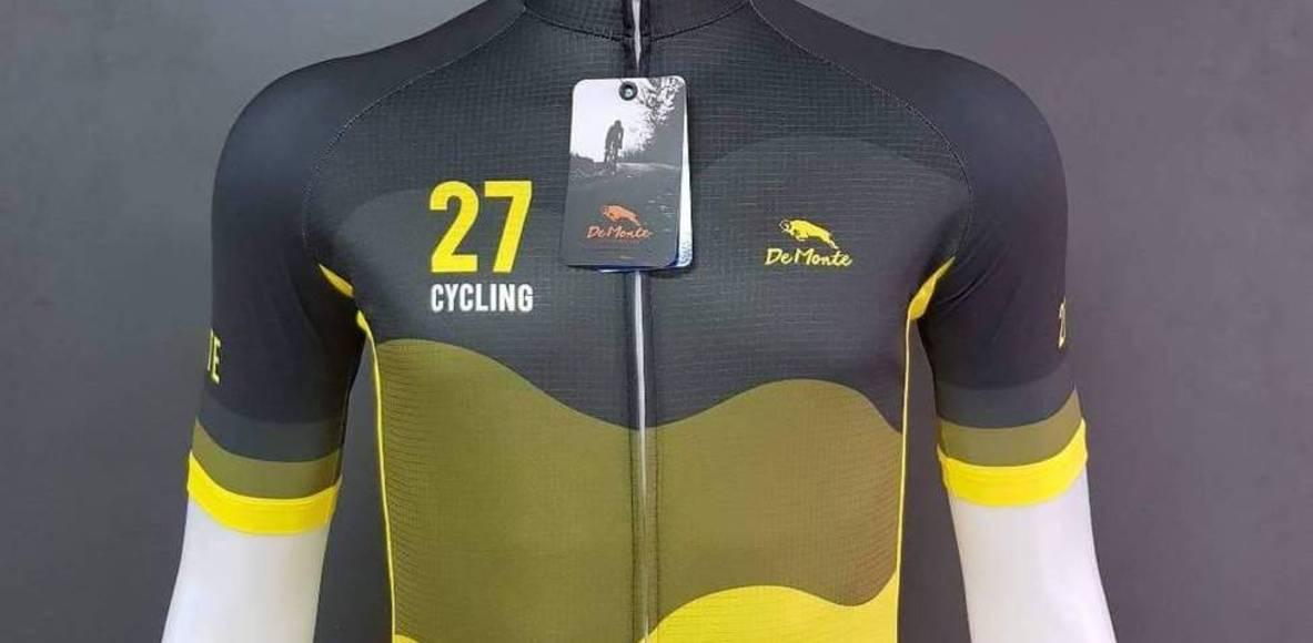 27 Cycling Team