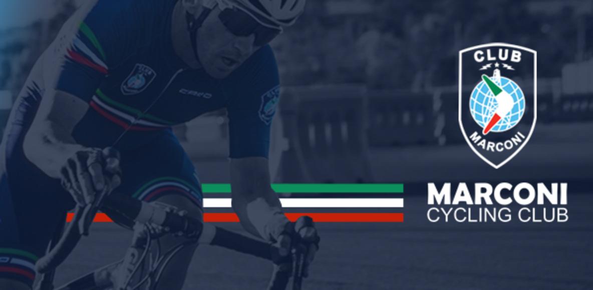 Marconi Cycling Club