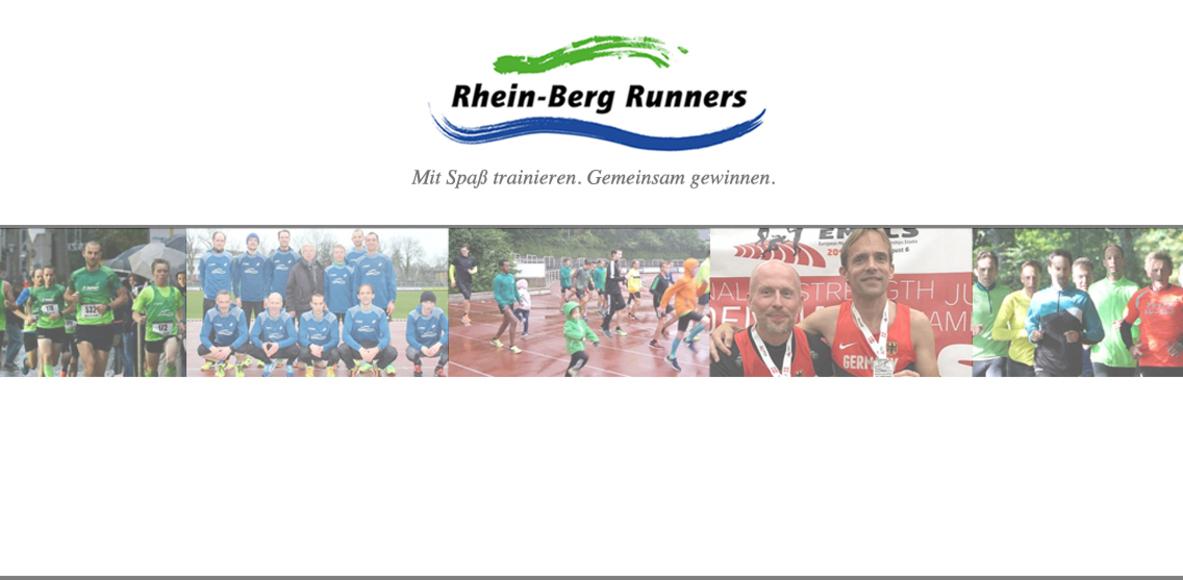 Rhein-Berg Runners
