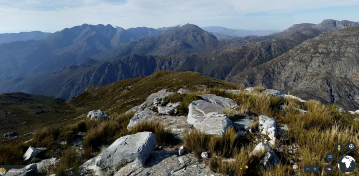 Stellenbosch Trail Runners
