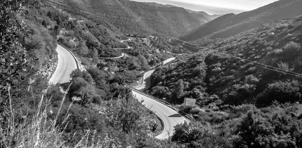 Bella Vuelta Cicloturismo