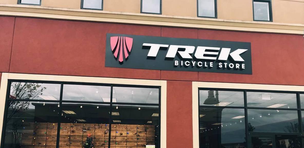 Trek Tuscaloosa Ride Club