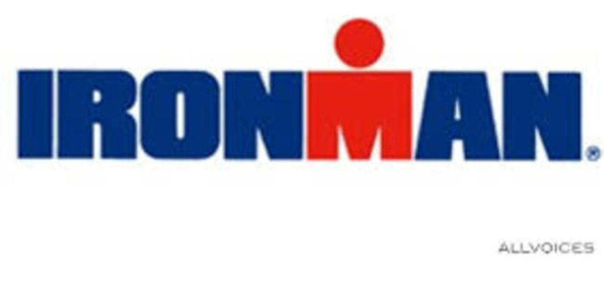 Ironman Maryland 2018 Training
