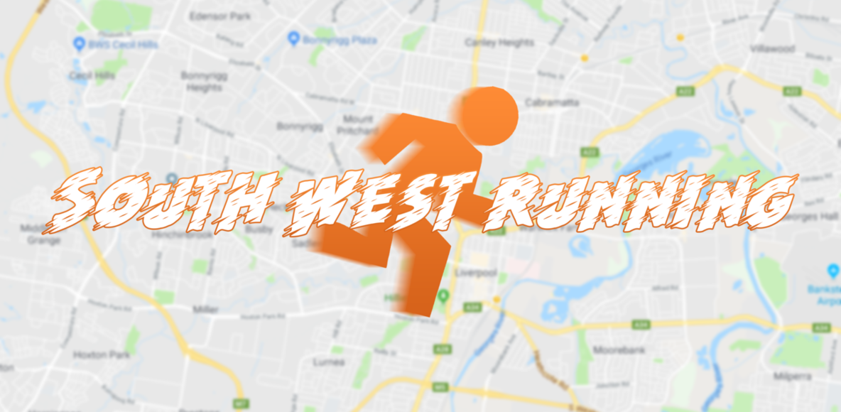 South West Running